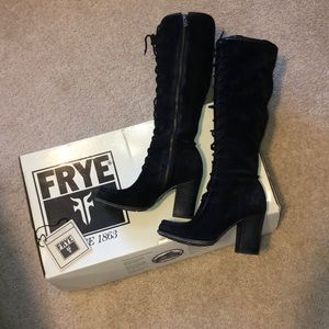 Frye Parker Moc Tall boots